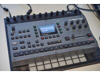 Electron Octatrack MK2 - for sale perfect condition + box & 64gb compact flash - sampler sequencer