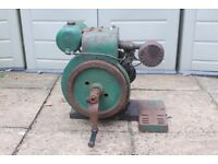 Petter A1 Stationary Engine 3BHP Collectors