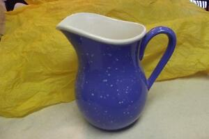 HALLMARK PITCHER AND SCENT BURNER Edmonton Edmonton Area image 4
