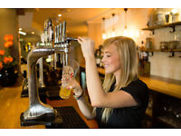 Part Time Bartender - Up to £7.20 per hour - The Old Star - Wormley - Hertfordshire