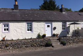 Charming Holiday Cottage in Moniaive