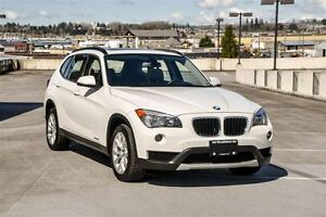2013 BMW X1 xDrive28i LANGLEY LOCATION