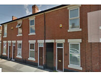 Well Presented 2 Bed Terraced House on Holcombe Street, Peartree