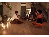 Join Profound Meditation Classes to Improve all Aspects Life. East London - E1. 'Pay As You Wish'