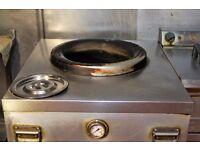 Tandoori Oven from Indian restaurant