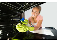 Professional Oven Cleaning , Kitchen Cleaning - Manchester & Greater Manchester