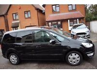 2011 FORD GALAXY 2.0 DIESEL AUTOMATIC/ 7 SEATS/ IDEAL CAR FAMILY