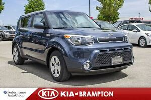 2015 Kia Soul LX|SAT RDIO|BLUETOOTH|MP3|BUCKETS