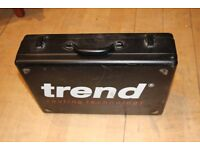 Trend Router - excellent condition, little used 850w