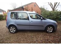 Well looked after, one owner from new, Skoda Roomster For Sale