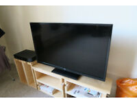 """Bush 32"""" 768p HD LCD Television (3 months old)"""