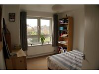 Lovely sunny room, includes all bills, short let