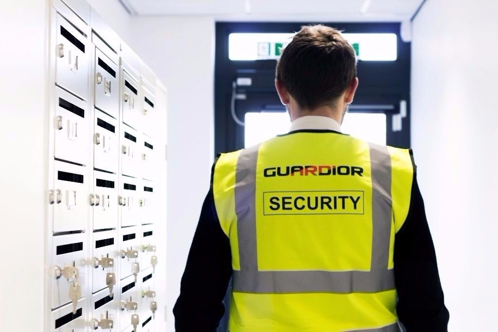 CSCS / SIA Security Officers / Immediate Start / West London