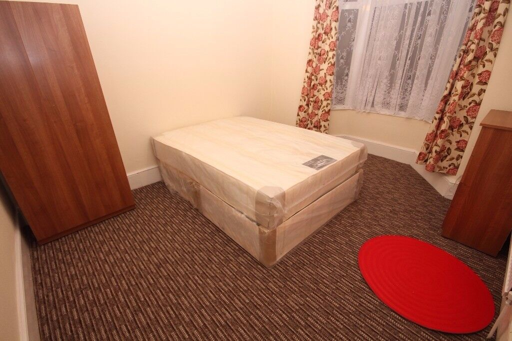 LOVELY FURNISHED DOUBLE ROOM! CHEAP FURNISHED NEAR STATION