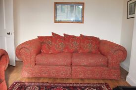 3 seater sofa high quality , very comfortable.