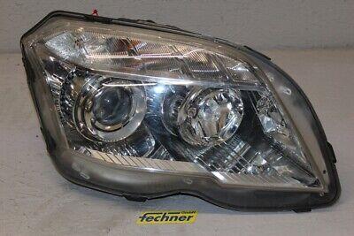 Scheinwerfer rechts Mercedes GLK Klasse X 204 A2048207559 Frontscheinwerfer