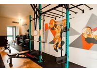 Private personal training, Chalk Farm - small group training only £30! Functional movement fitness