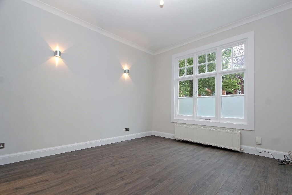 Amazing newly refurbished garden flat to rent in Muswell Hill, N10 £370pw