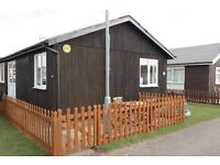 3 bedroom holiday chalet to let south shore holiday village