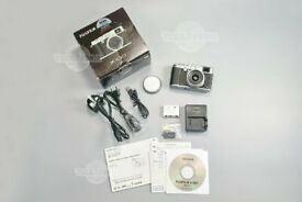 Fuji Finepix S9500 Bridge Digital Camera Swordfish Case and