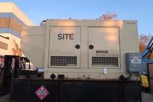 KOHLER 80REOZJC Industrial Diesel Genset