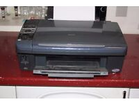 epson dx8400 all in one printer