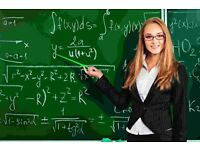 GCSE Maths Tuition