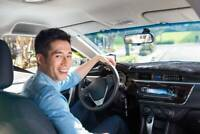 Uber Driver Partner - Start earning today