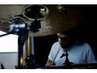 Rehearsal Studio / Drums / £5 ph