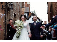 Stylish and Affordable Documentary Style Wedding Photography