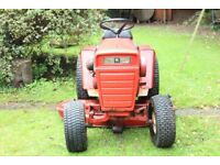Wheel Horse GT14 Tractor