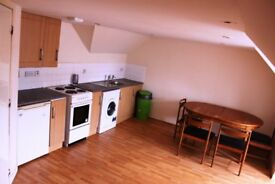 Montrose, Angus, DD10 8JL. Bright & Airy 2 bed flat, Electric Heat, great cond'n & locat'n, £385 pcm
