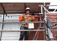 FREE Scaffolding Course
