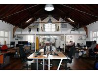 Seaview office space- coworking desks