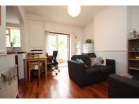 A charming & spacious 4 bed 2 bath house located close to East Acton Station & shops