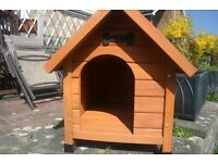 Small Dog Kennel - not used