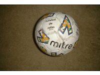 MITRE Futebol de Salao size 2