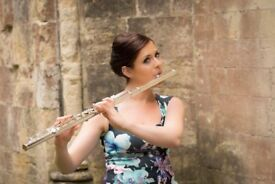 Flute, Saxophone, Piano and Theory Tuition