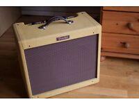 Fender Blues Junior in Tweed