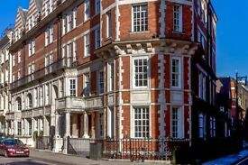 1 - 2 Person Premium Office for rent in London Mayfair | £399 p/w