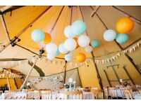 Wedding decorations and accessories