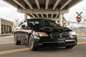 2009 BMW 7 Series Coquitlam Location - 604-298-6161