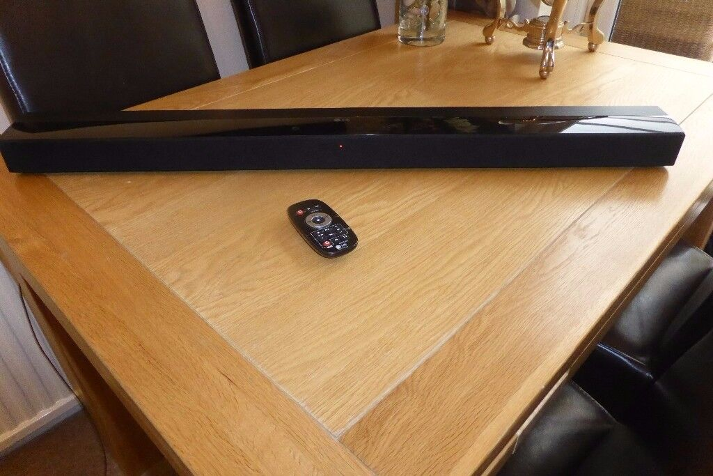 LG NB2020A 40 Watt Soundbar