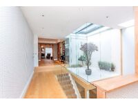 6 bed apartment on Horseferry Road, Westminster