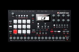 Soundpacks - Elektron Analog Rytm Sound Packs