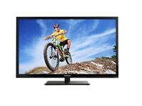 48 INCH LED Full HD TV WITH BUILT IN FREEVIEW HD AND USB PLAYBACK**CAN BE DELIVERED**