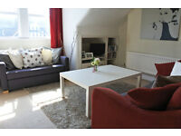 Very bright and airy 1 bed flat in Crouch End