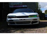 Nissan 200SX 2.0 Turbo (S14 / 1996 UK Model) - Drift Ready