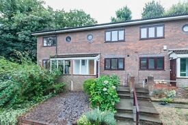 A fantastic three bed house completely renovated in a gated development in central Forest Hill.