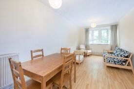 1 Bed Apartment, Refurbished, 5 Mins to Tube!
